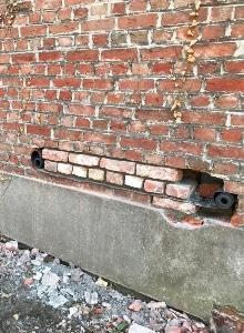 muren onderkappen prijs