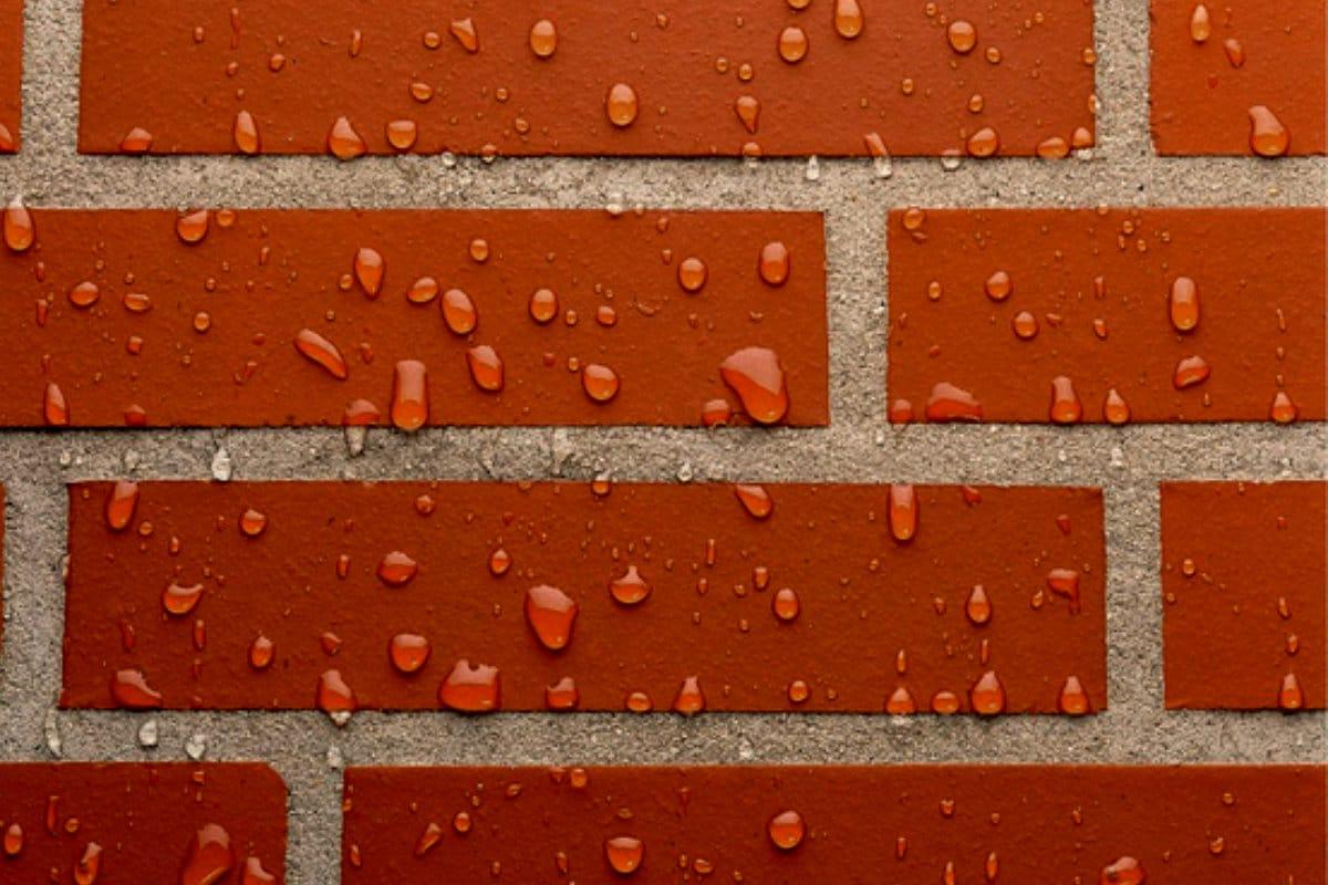 muur impregneren kosten